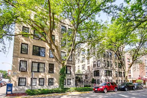 3604 N Pine Grove Unit 3E, Chicago, IL 60613 Lakeview