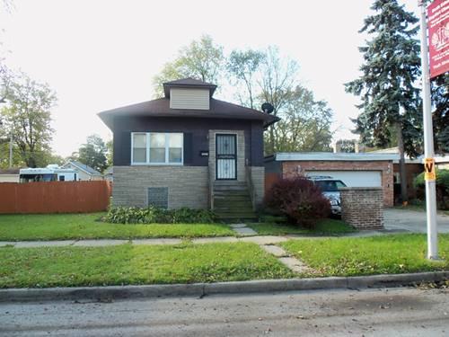 1327 W 111th, Chicago, IL 60643
