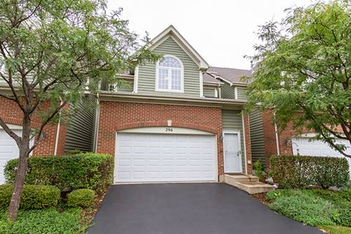 296 W Fairview, Palatine, IL 60067