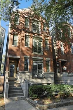 1020 W George Unit 3, Chicago, IL 60657