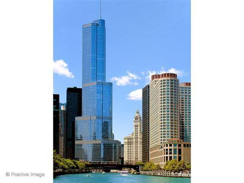 401 N Wabash Unit 65G, Chicago, IL 60611 River North