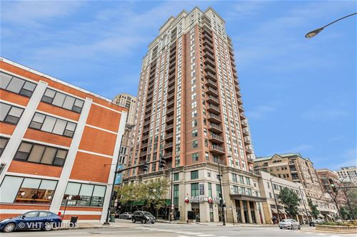 1101 S State Unit 801, Chicago, IL 60605 South Loop