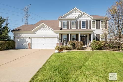 1005 Magnolia, Shorewood, IL 60404