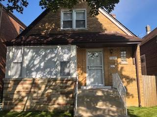 7231 S Campbell, Chicago, IL 60629