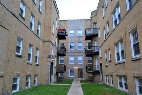 2414 W Bryn Mawr Unit 2E, Chicago, IL 60659