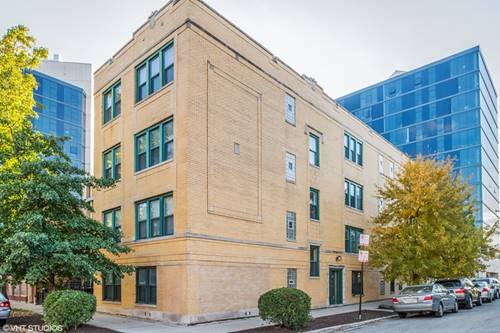 2703 W Belden Unit 3, Chicago, IL 60647 Logan Square