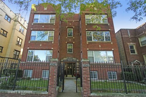 5046 N Wolcott Unit 2S, Chicago, IL 60640 Ravenswood