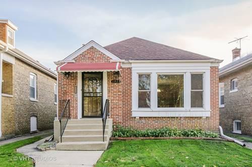 2827 W Fitch, Chicago, IL 60645