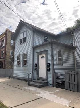 311 E Chicago, Elgin, IL 60120