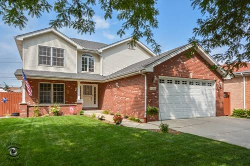 11322 S Troy, Chicago, IL 60655