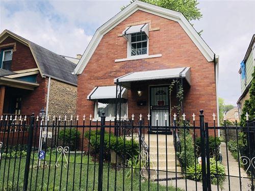 1034 N Karlov, Chicago, IL 60651