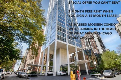 1300 N Astor Unit 13B, Chicago, IL 60610 Gold Coast