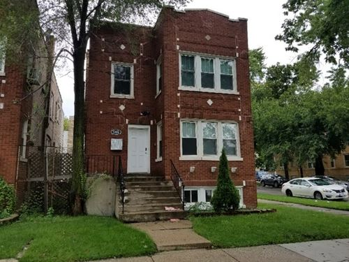 5000 W Drummond, Chicago, IL 60639