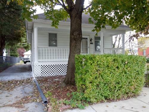 1204 Nicholson, Joliet, IL 60435