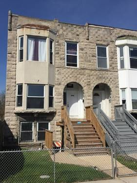 4334 S Langley, Chicago, IL 60653