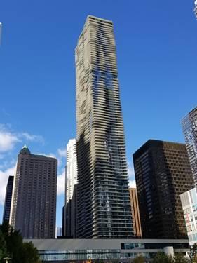 225 N Columbus Unit 6301, Chicago, IL 60601 New Eastside
