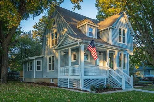 211 Home, Sycamore, IL 60178