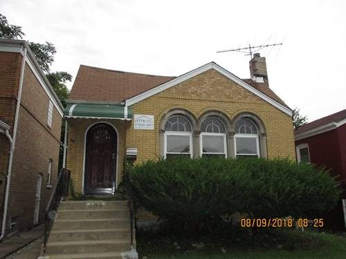 9129 S Aberdeen, Chicago, IL 60620