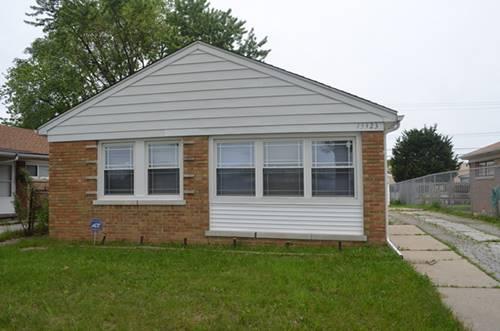 15323 Cottage Grove, Dolton, IL 60419