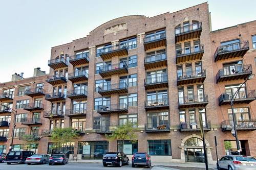 375 W Erie Unit 509, Chicago, IL 60654