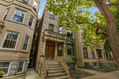 1537 N Claremont Unit 1, Chicago, IL 60622