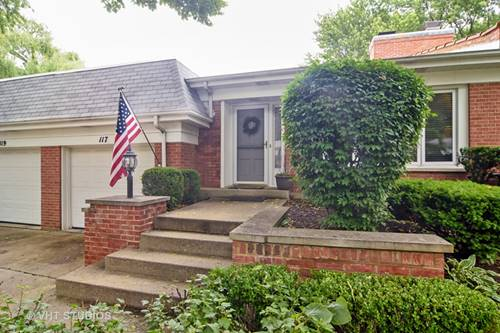 117 N Peartree, Arlington Heights, IL 60004