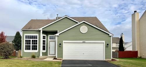 1808 Northshire, Plainfield, IL 60586