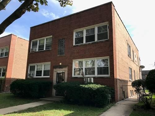 2645 W Gregory Unit 2W, Chicago, IL 60625