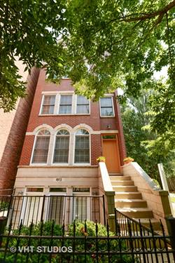 4913 N Ashland Unit 3, Chicago, IL 60640 Uptown