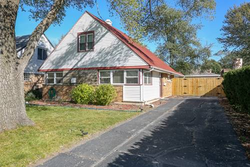 17143 Oakwood, Lansing, IL 60438