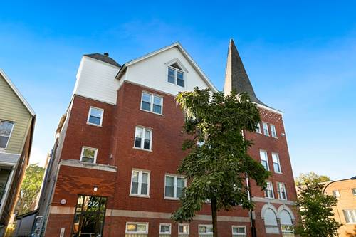 3252 N Kenmore Unit 204, Chicago, IL 60657 Lakeview