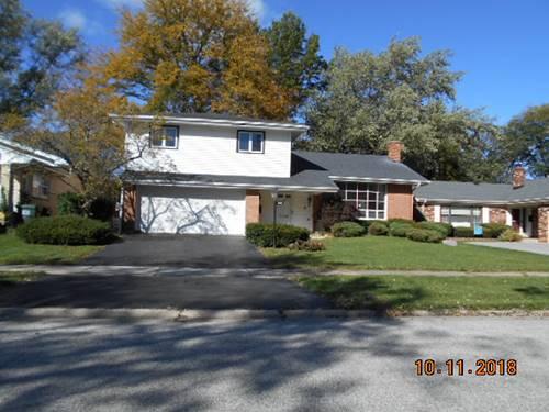 1308 Thomas, Homewood, IL 60430