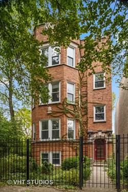 4953 N St Louis Unit 1, Chicago, IL 60625
