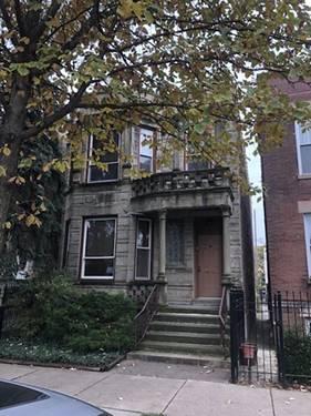1520 N Monticello, Chicago, IL 60651