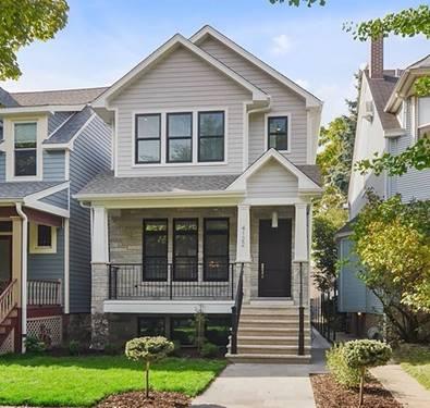 4122 N Hermitage, Chicago, IL 60613 Uptown