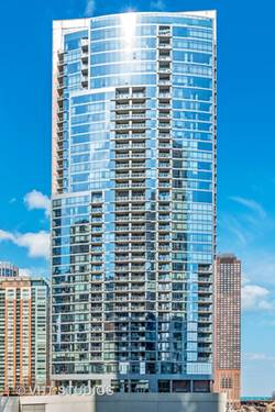 450 E Waterside Unit 2306, Chicago, IL 60601 New Eastside