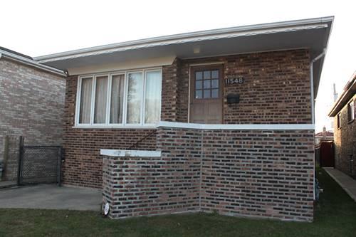 11548 S Avenue H, Chicago, IL 60617