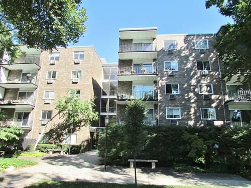 250 Ridge Unit 2H, Evanston, IL 60202