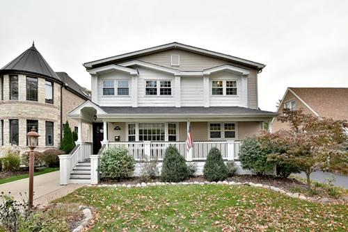 489 S Cottage Hill, Elmhurst, IL 60126