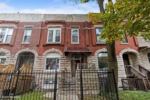 3242 W Fulton, Chicago, IL 60624