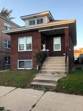 7422 W Addison, Chicago, IL 60634 Belmont Heights