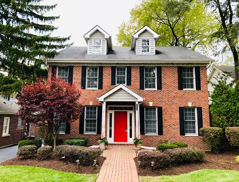 5618 Hillcrest, Downers Grove, IL 60516