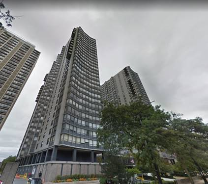 5701 N Sheridan Unit 4A, Chicago, IL 60660 Edgewater