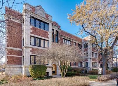 5656 S Dorchester Unit B, Chicago, IL 60637