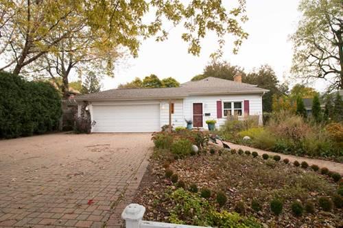 219 S Elizabeth, Lombard, IL 60148
