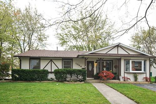 1066 Carpenter, Elk Grove Village, IL 60007