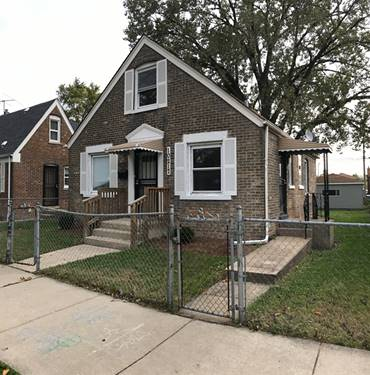 10217 S Hoxie, Chicago, IL 60617
