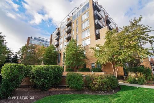 1740 Oak Unit 509, Evanston, IL 60201