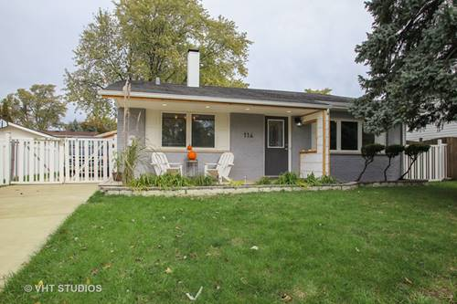114 E Wrightwood, Glendale Heights, IL 60139