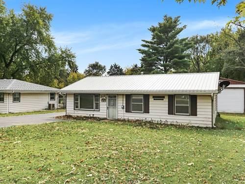 5365 Sand Ridge, Morris, IL 60450